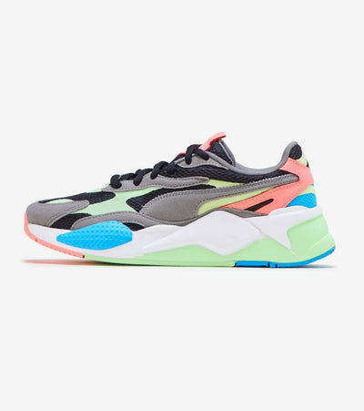 Puma  RS-X3 Nrgy  Black - 368809-01 | Jimmy Jazz