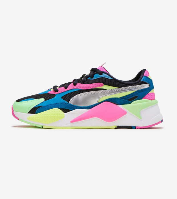 Puma  RS-x3 Puzzle  Black - 368813-01 | Jimmy Jazz