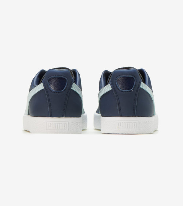 Puma  Clyde Core  Navy - 369293-02 | Jimmy Jazz