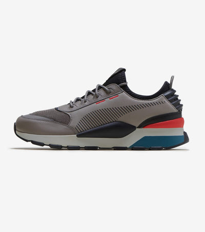 Puma  RS-0 Tracks   Grey - 369362-01 | Jimmy Jazz