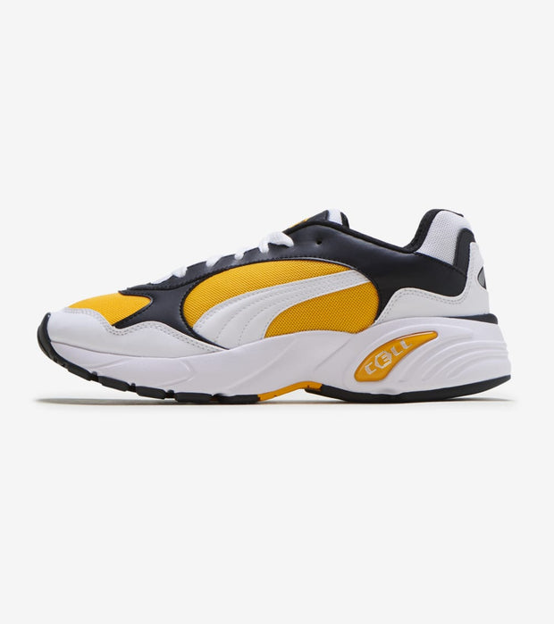 Puma Cell VIPER (Yellow) - 369505-02 | Jimmy Jazz