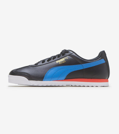 Puma  Roma  Black - 369571-10 | Jimmy Jazz