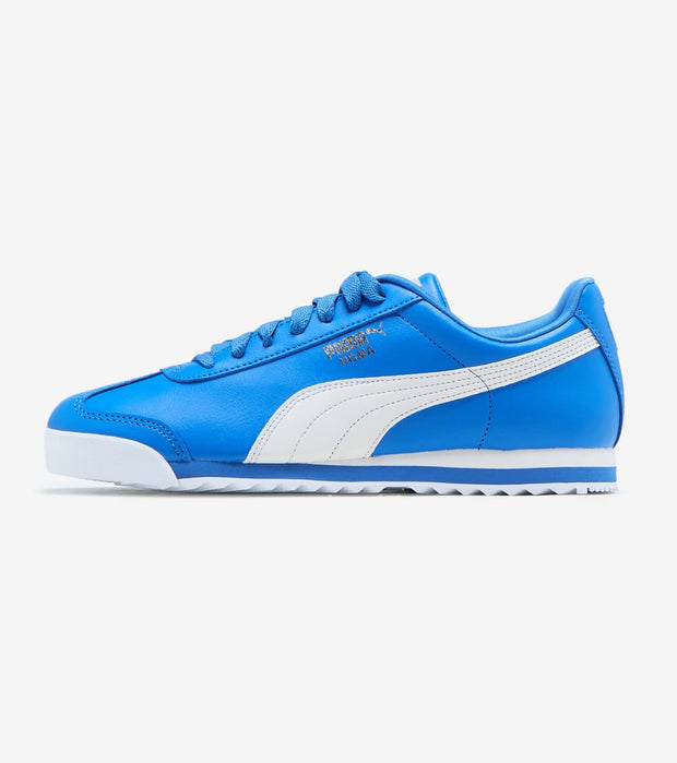 Puma  Roma Basic   Blue - 369571-29 | Jimmy Jazz