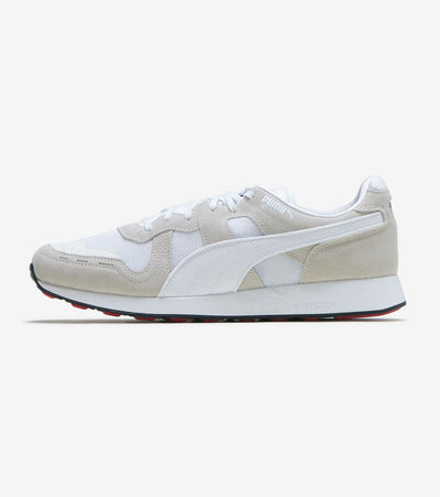 Puma  RS-100 Core Shoes  Beige - 369662-02 | Jimmy Jazz