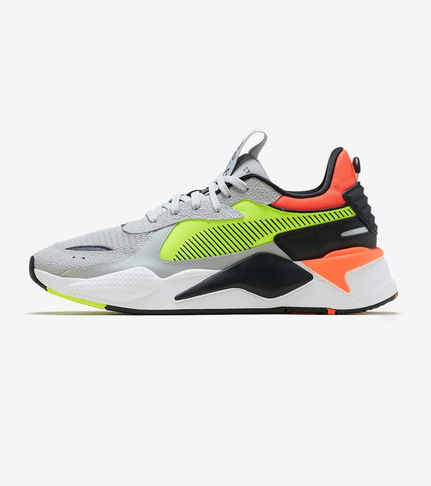 Puma  RS X Hard Drive  Grey - 369818-01 | Jimmy Jazz