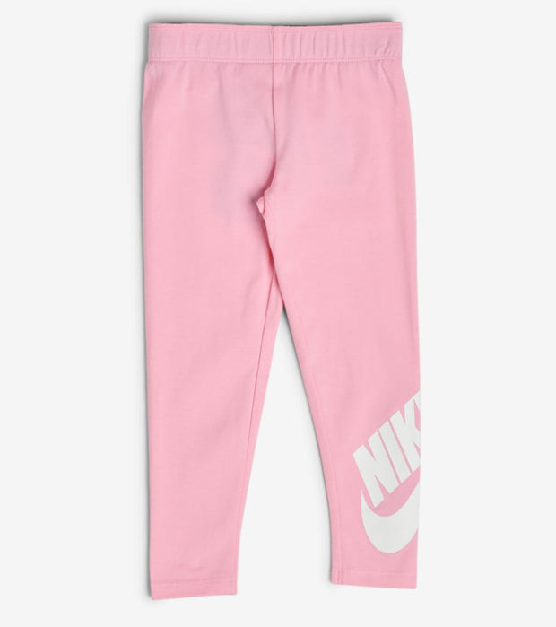 Nike  Girls' Futura Leggings  Pink - 36C723-A8F | Jimmy Jazz