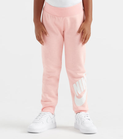 Nike  Girls 4-6x G NSW Futura Fleece Jogger  Pink - 36D965-A6P | Jimmy Jazz