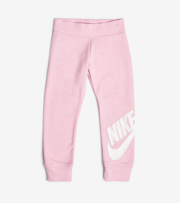 Nike  Girls NSW Joggers  Pink - 36D965-A86 | Jimmy Jazz