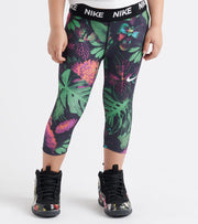Nike  Glow Botanical All-Over Print Tights  Multi - 36E359-023 | Jimmy Jazz