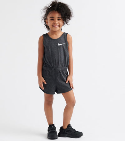 Nike  Jersey Romper  Black - 36E377-023 | Jimmy Jazz