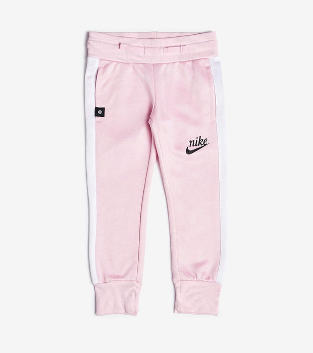 Nike  Girls NSW Icon Pants  Pink - 36E645-A9Y | Jimmy Jazz
