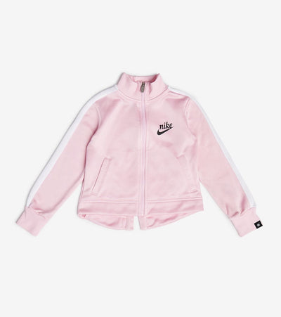 Nike  Girls NSW Icon Jacket  Pink - 36E646-A9Y | Jimmy Jazz