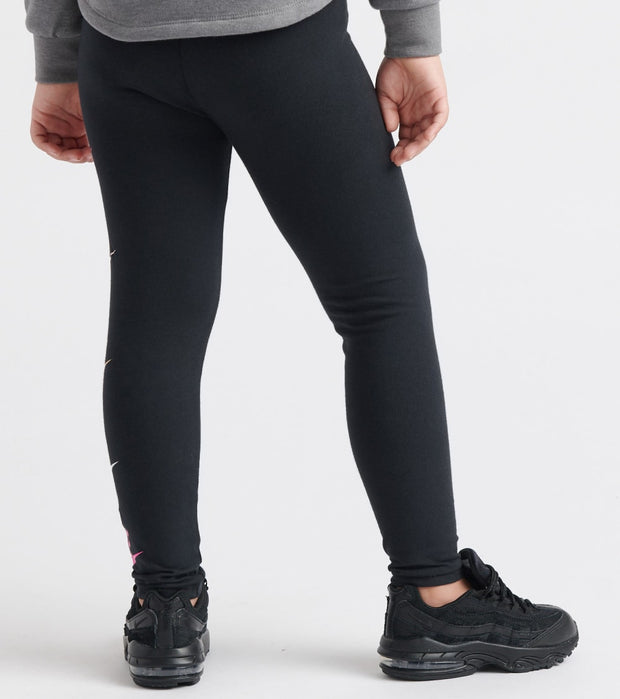 Nike  Futura Shine Multicolor Legging  Black - 36F057-023 | Jimmy Jazz