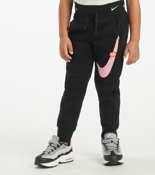 Nike  Girls Joggers  Black - 36G269-023 | Jimmy Jazz