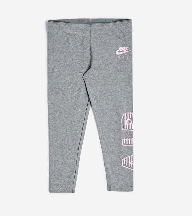 Nike  Girls NSW Nike Air Leggings  Grey - 36G717-GEH | Jimmy Jazz
