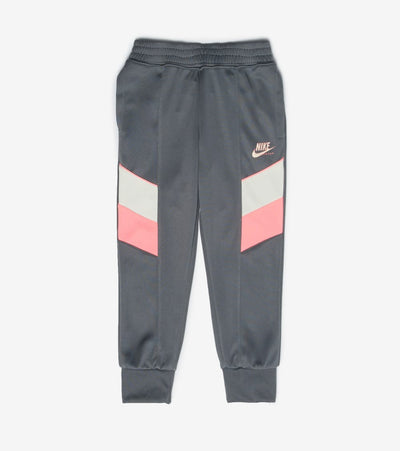 Nike  Girls Heritage Jogger Pants  Grey - 36H332-M19 | Jimmy Jazz
