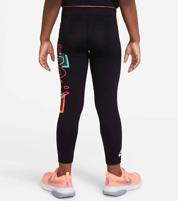 Nike  Girls NSW Create Leggings  Black - 36H465-023 | Aractidf