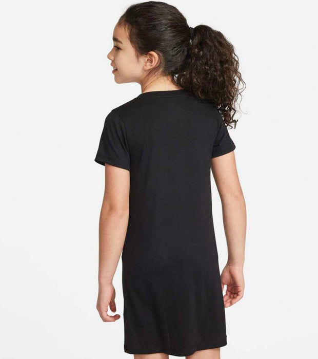 Nike  Futura Tee Dress  Black - 36H590-023 | Aractidf