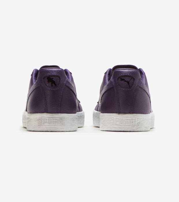 Puma  Clyde x PRPS  Purple - 370225-01 | Jimmy Jazz