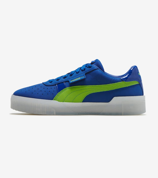 Puma  Cali 90's Shoe  Blue - 370249-01 | Jimmy Jazz