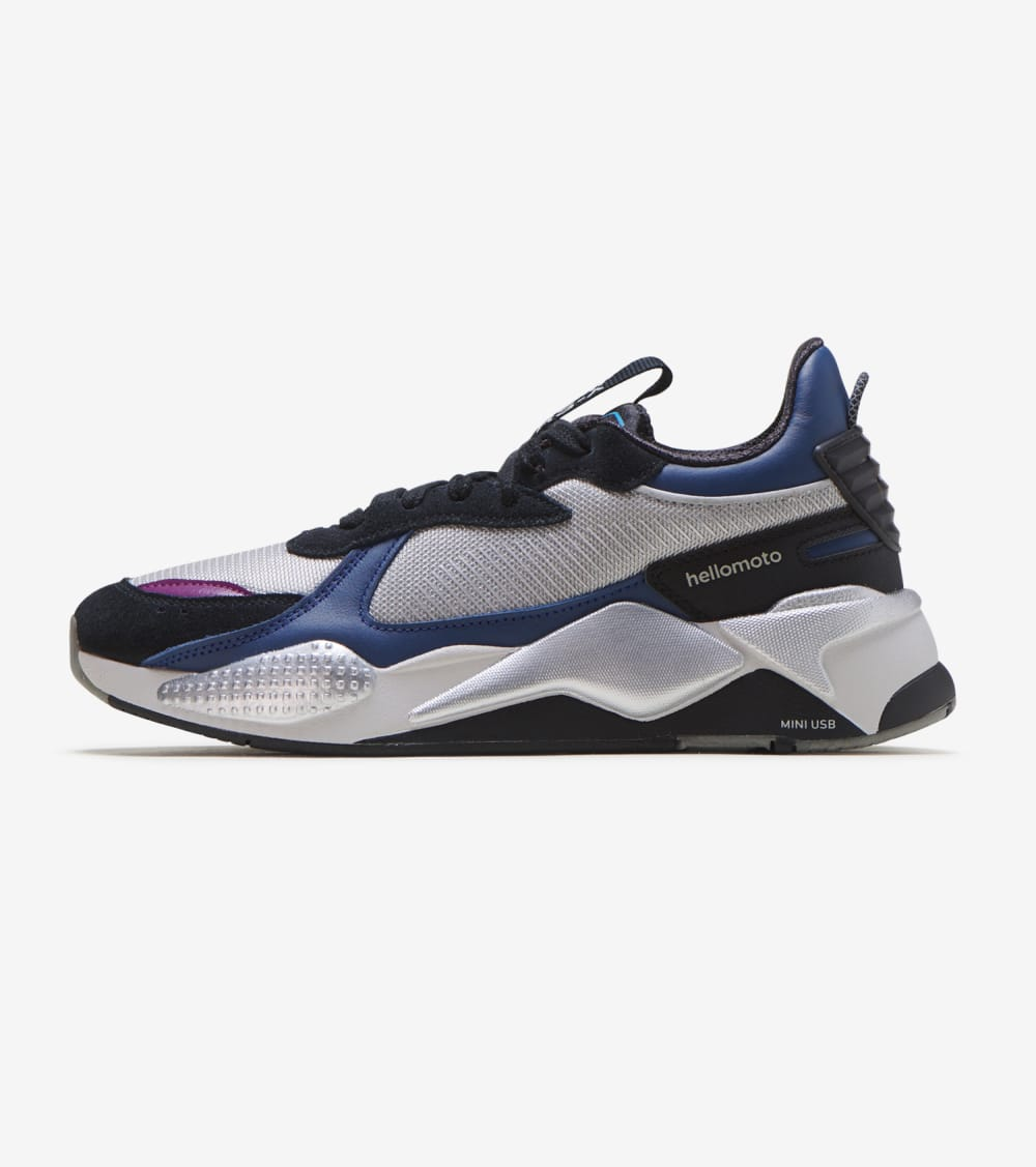 Puma  RS-X Tech Motorola  Multi - 370272-01 | Jimmy Jazz