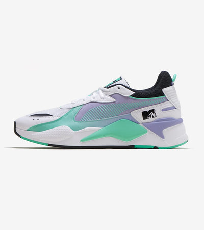 Puma  RS-X Tracks MTV Gradient Blaze  Multi - 370407-01 | Jimmy Jazz