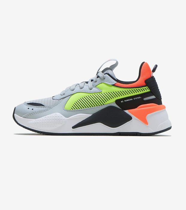 Puma  RS-X Hard Drive  Grey - 370644-01 | Jimmy Jazz