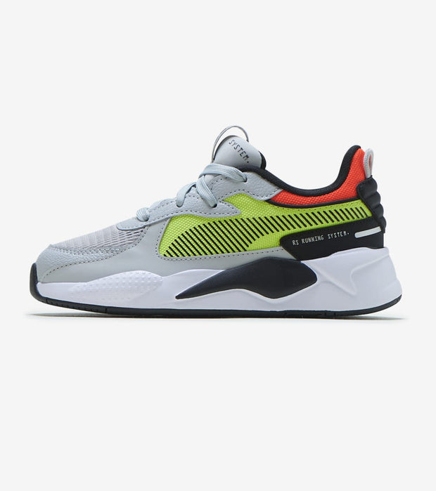 Puma  RS-X Hard Drive  Grey - 370645-01 | Jimmy Jazz