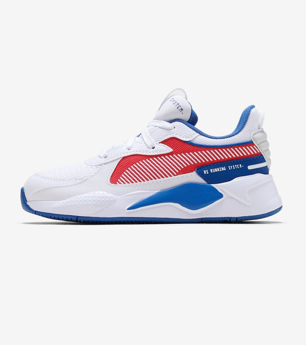 Puma  RS-X Hard Drive PS  White - 370645-03 | Jimmy Jazz
