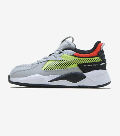 Puma  RS-X Hard Drive   Grey - 370646-01 | Jimmy Jazz