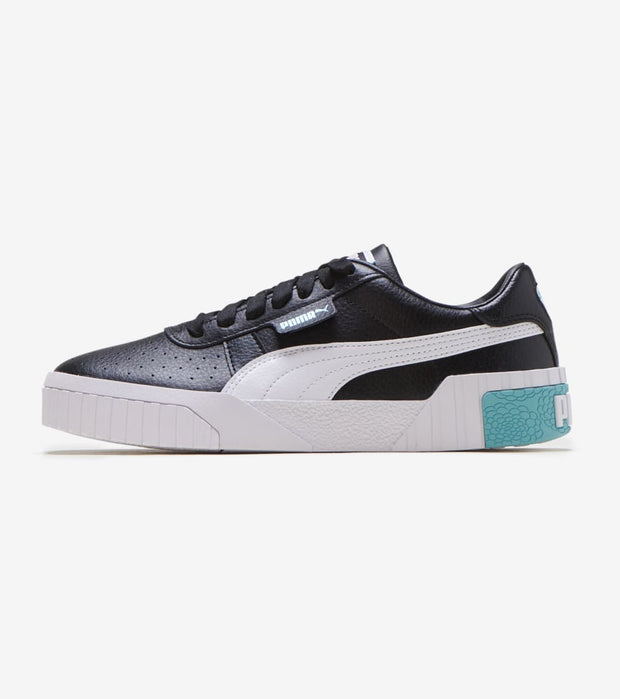 Puma  Cali  Black - 370669-06 | Jimmy Jazz