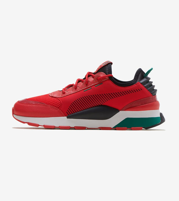 Puma  RS-0 RM  Red - 370709-03 | Jimmy Jazz
