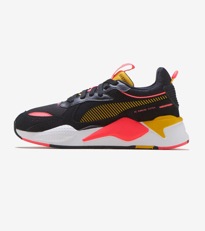 Puma  RSX Reinvent  Black - 371008-02 | Jimmy Jazz