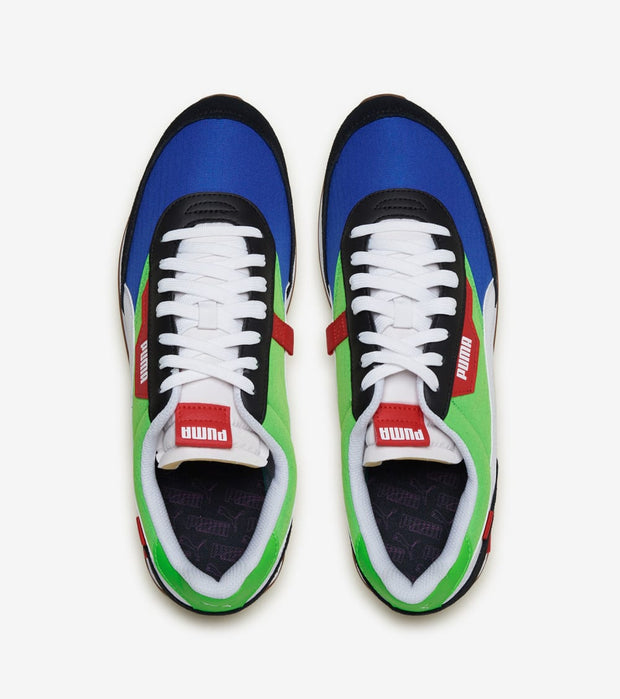Puma  Rider Play On  Multi - 371149-01 | Jimmy Jazz