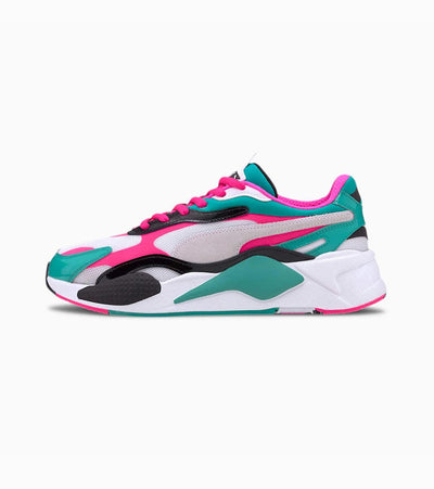 Puma  RS-X³ Plastic Sneakers  Pink - 371569-04 | Jimmy Jazz