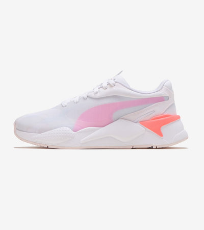 Puma  RS-X3 Plas Tech  Pink - 371640-01 | Jimmy Jazz
