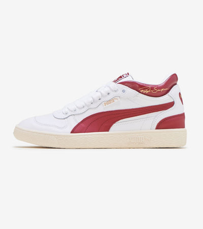 Puma  Ralph Sampson Demi OG  White - 371683-01 | Jimmy Jazz