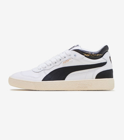Puma  Ralph Sampson Demi OG  White - 371683-02 | Jimmy Jazz