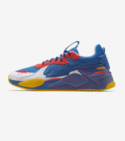 Puma  RS-X Subvert  Blue - 371860-01 | Jimmy Jazz