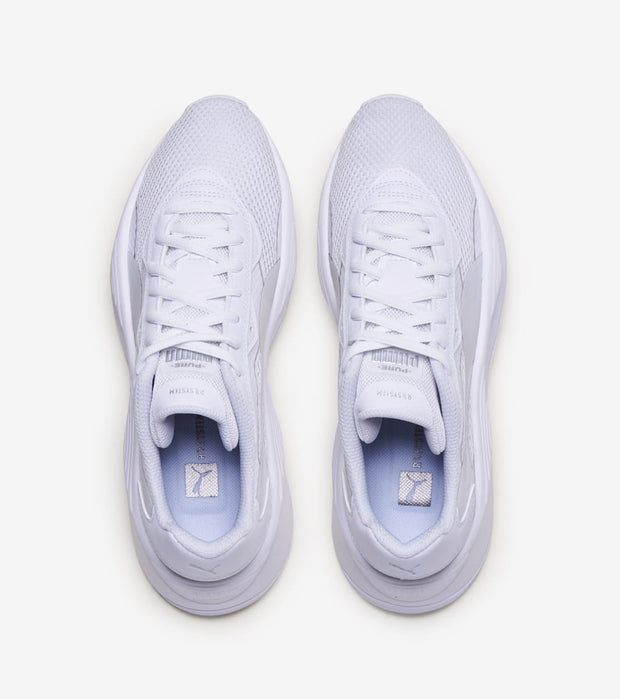 Puma  RS Pure Base  White - 372251-01 | Jimmy Jazz