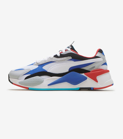 Puma  RS-X3  Blue - 372357-05 | Jimmy Jazz