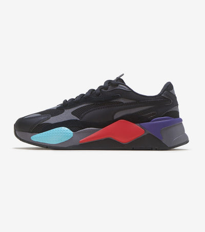 Puma  RS-X3 Puzzle  Black - 372357-07 | Jimmy Jazz