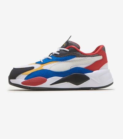 Puma  RS-X3  Blue - 372359-04 | Jimmy Jazz