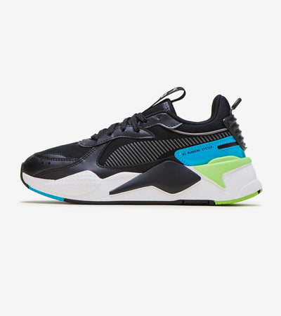 Puma  RS-X Patent Jr  Black - 372520-01 | Jimmy Jazz