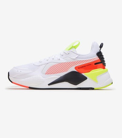 Puma  RS-X Patent Jr  White - 372520-02 | Jimmy Jazz