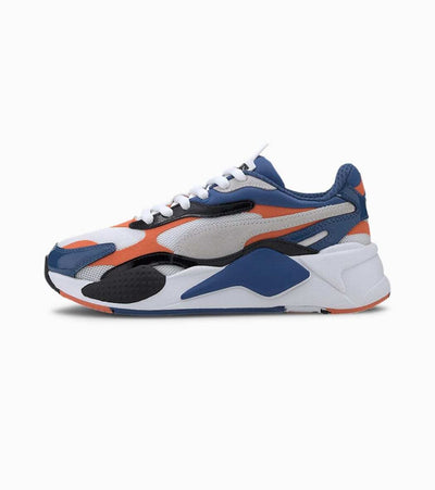 Puma  RS-X Miracle Sneakers JR  White - 372912-01 | Jimmy Jazz