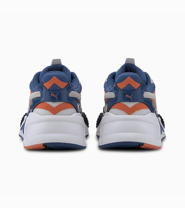 Puma  RS-X Miracle Sneakers JR  White - 372912-01 | Aractidf