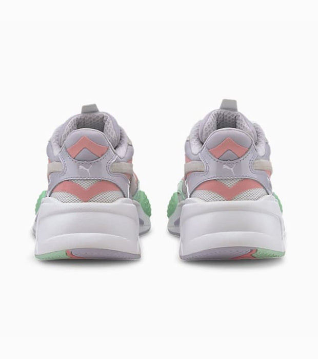 Puma  RS-X³ Miracle Sneakers JR  Grey - 372912-02 | Jimmy Jazz