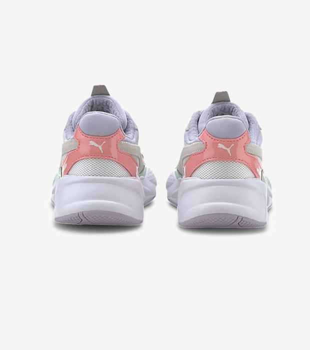 Puma  RS-X3 MIRACLE Kids' Shoes  Grey - 372913-02 | Jimmy Jazz