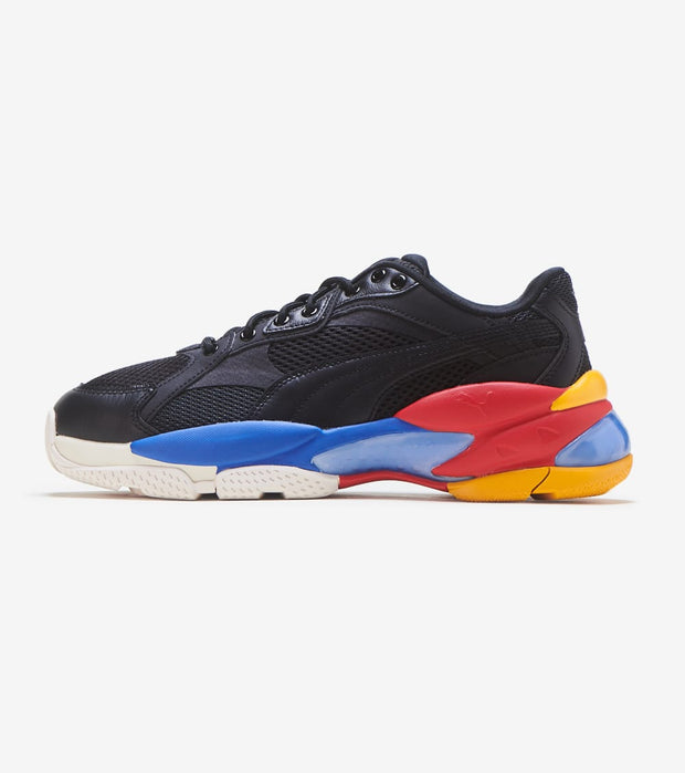 Puma  LQD Cell Epsilon  Black - 372919-03 | Jimmy Jazz